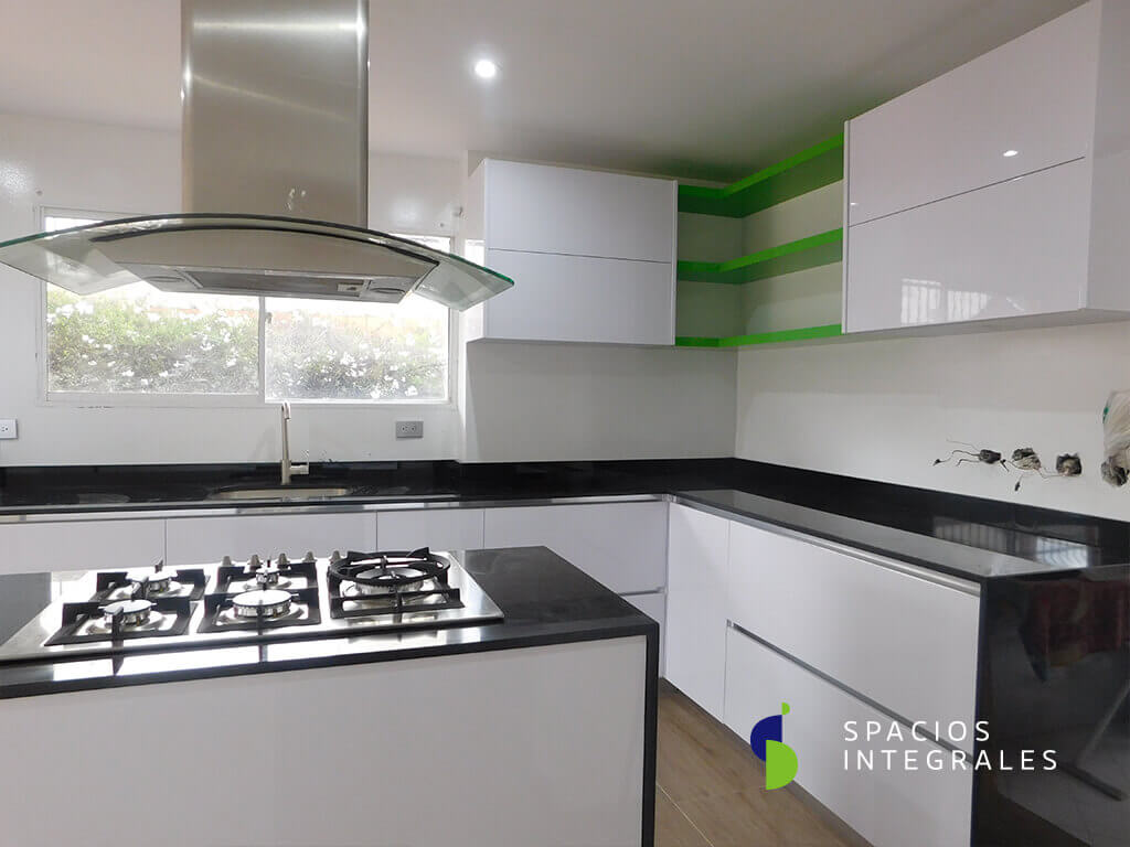 Cocinas integrales precios best cocinas integrales al for Cotizacion cocina