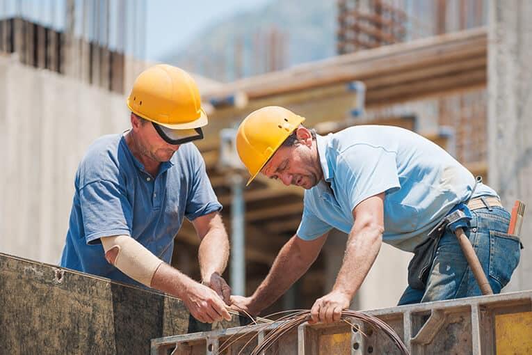 2015 Cierra con cifra récord en licencias de construcción