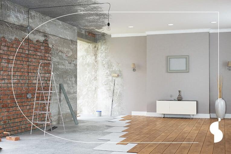 5 aspectos que debes conocer antes de reformar tu casa/apartamento