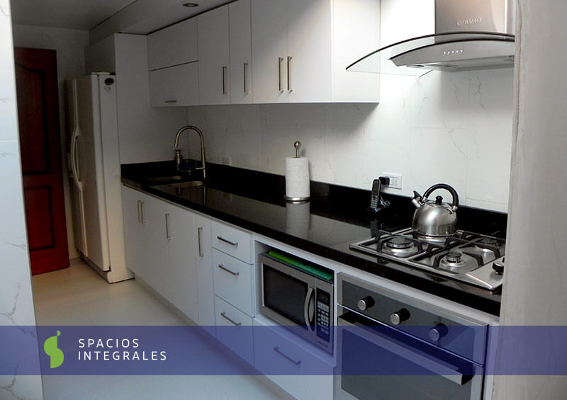 Diseos cocinas integrales with diseos cocinas integrales for Cocinas integrales homecenter cali