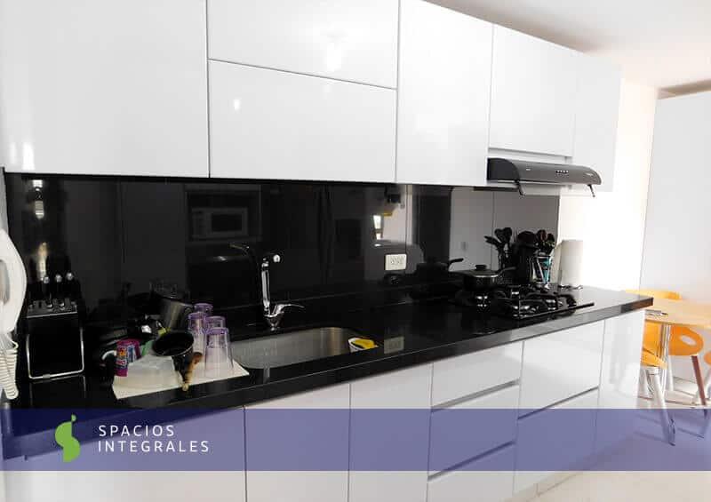 Pinturas para cocinas modernas fabulous cocina en colores - Colores de pintura para cocinas modernas ...