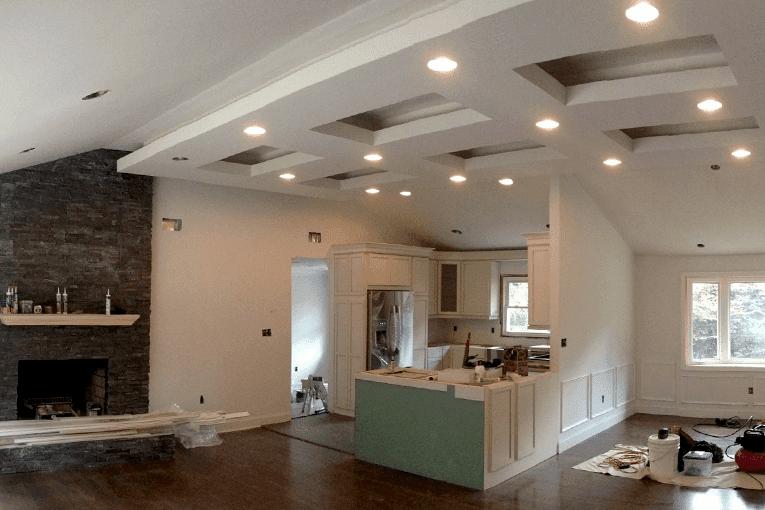 Consejos a tener en cuenta ante una remodelación de tu hogar.