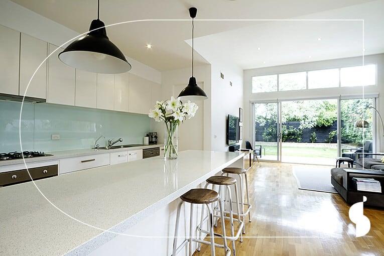 ¡Evita estos errores cuando vayas a reformar tu cocina integral!
