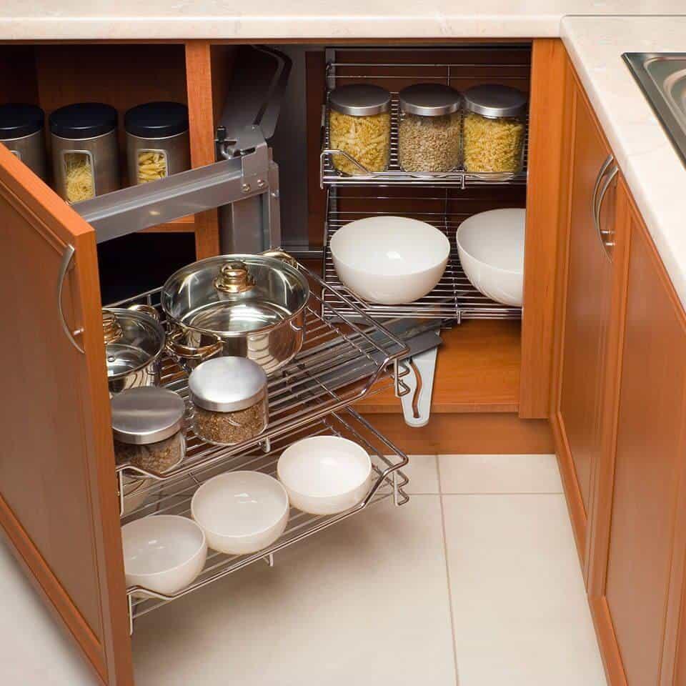 Cocinas integrales closets muebles de ba o en bogot for Muebles de esquina para cocina