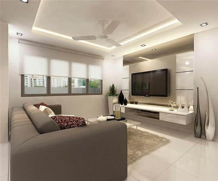 Nuevas ideas de decoraci n en dise os de techos para - Ideas para techos ...