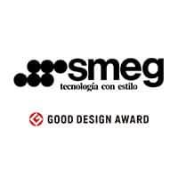 Logo Smeg - tecnología con estilo