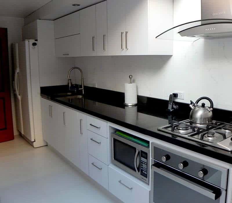cocinas integrales y muebles para bano bogota