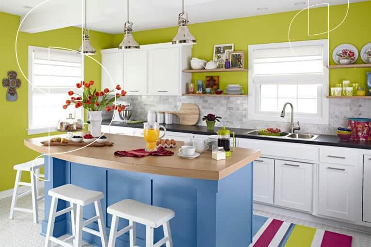 ¿Almacenamiento en tu cocina? 5 tips para aprovechar su espacio.