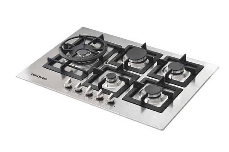 Tips para el uso y limpieza de estufas Challenger